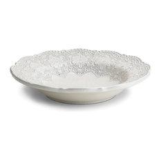 Merletto Antique Pasta/Soup Bowl