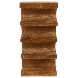 Rustic Wine Racks by Geko Products Ltd