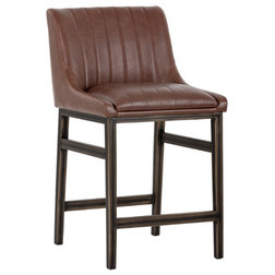 Transitional Bar Stools And Counter Stools by ARTEFAC