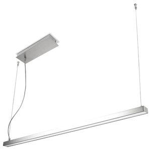 Asymmetric LED Pendant Light