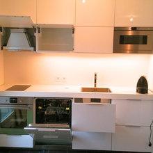 Cuisine Ikea Metod 2016 Modern Kitchen Paris By Proteau