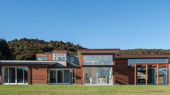 Hidden Hills Show Home, Wanaka