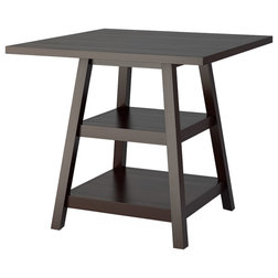 Transitional Dining Tables by CorLiving
