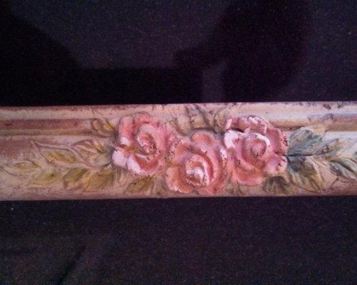 Rose Liner - Tile
