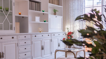 Home Staging en vivienda semiamueblada