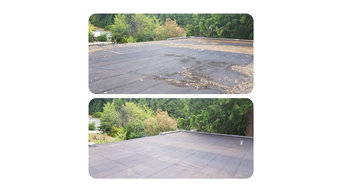 Roof Cleaning - Kerrisdale