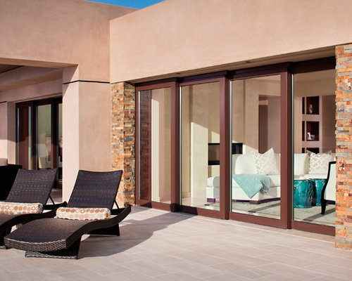 slide and seal doors by reveal by pacific architectural millwork