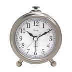 Lacrosse Technology Quartz Metal Alarm Clock 25655