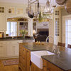 The Unmatched Kitchen: Mixing Finishes With Style