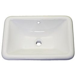 Traditional Bathroom Sinks by The Sink Source