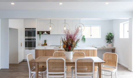 Before & After: From Plain Jane '60s Abode to Modern Family Home
