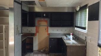 SE DC whole house renovation