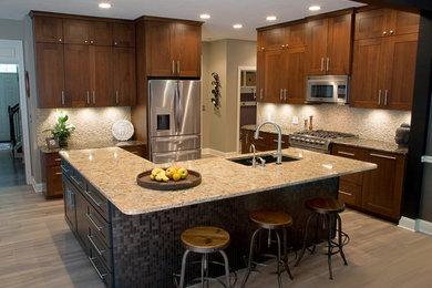 American Wood Reface - Matthews, NC, US 28105 | Houzz