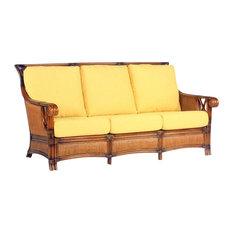 Pacifica Sofa, Jasmine Antique Stripe