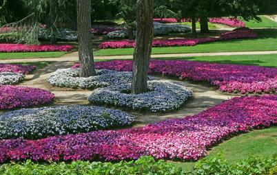 Jardín de la semana: El Capricho, una pequeña maravilla en Madrid