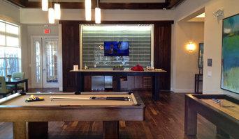 Avalon Pines Amenity Game Room