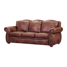 High Quality Leather Italia USA   Leather Italia USA Cambria Arizona Sofa, Marco   Sofas