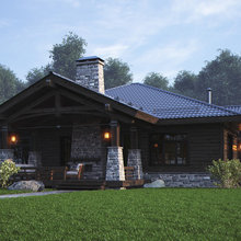 Home in the Woods, project home 159 s/m