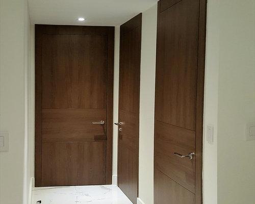 Modern Italian Doors, Custom Wall Panels, Custom Millwork, Elevator  Cladding   Interior Doors