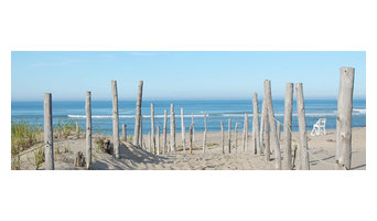 Cape Cod Drift Out to Sea Photographic Print on Wrapped Canvas