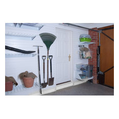 Gardening and tool storage solutions - Hooks