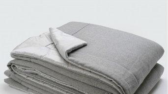 VIS-A-VIS Cashmere Bedcovers