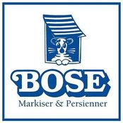 BOSE Markis & Persienns foto