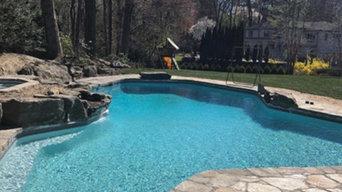 Pool Sample Work