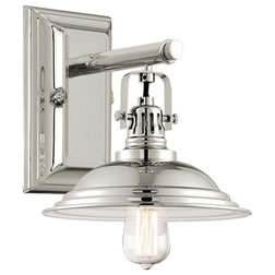 Traditional Wall Sconces by Langdon Mills
