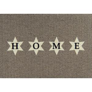 Clean Keeper Star Home Doormat