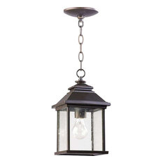quorum pearson outdoor hanging light oil rubbed bronze outdoor hanging lights