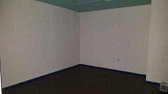 Pleasant Grove Utah Remodeling Job by Utah EZ Pay Home Improvements