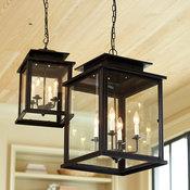 Calisse 4-Light Lantern