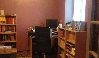 ancien bureau