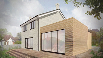 Coming Soon - House Extension Whitstable