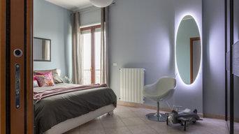 Largo Cardinal Martini | Home Staging | 115 mq