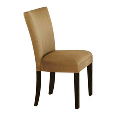 Coaster Dining Chair, Cappuccino Finish, Set of 2, 101492