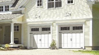 Dr. Garage Door Repair Montecito