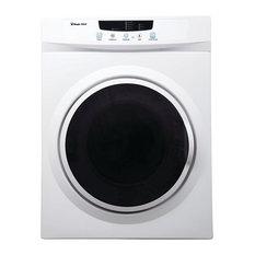 Magic Chef Mcsdry35W 3.5 Cubic-Ft Electric Dryer