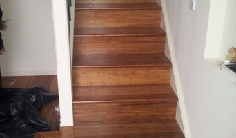 Timber Flooring & Bamboo Staircases