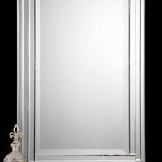 - Alanna, Vanity - Bathroom Mirrors