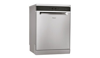 Whirlpool WFO3T3236PXU Supreme Clean Dishwasher, Stainless Steel