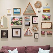 12 Ways to Decorate with Mirrors