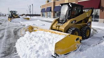 Snow Removal - St. Louis, MO
