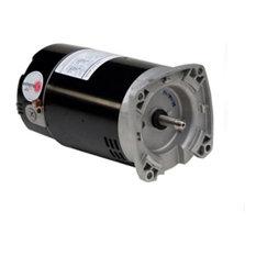 Nidec EH755 3.0 HP Aqua-Shield Three Phase Square-Flange Motor