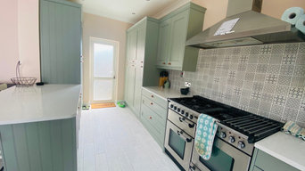 Southcote Kitchen Renovation