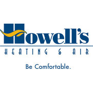 Foto de HOWELL'S HEATING & AIR CONDITIONING