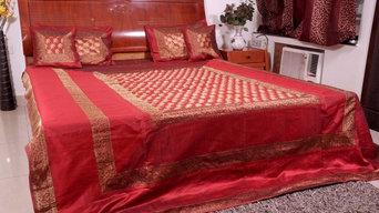 Handmade Luxury Silk Bedsets