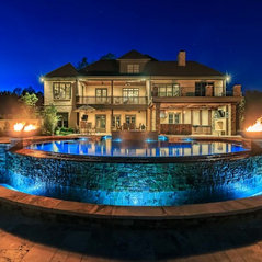 Rondo pools tennessee franklin tn us 37067 for Swimming pool builders nashville tn