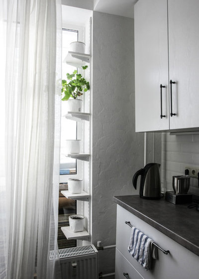 Современный  by Home Interiors